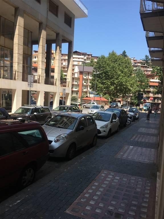 Locale commerciale fronte strada via Soldi, Avellino Rif. 7783995