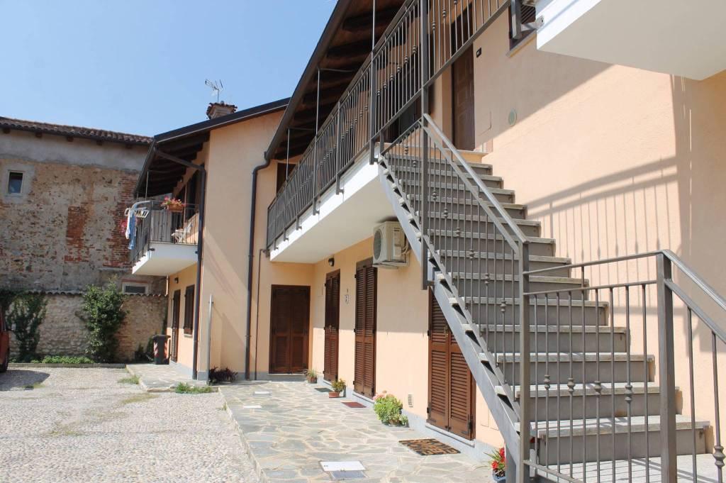 Appartamento in affitto vicolo San Martino 12 Rivalta di Torino