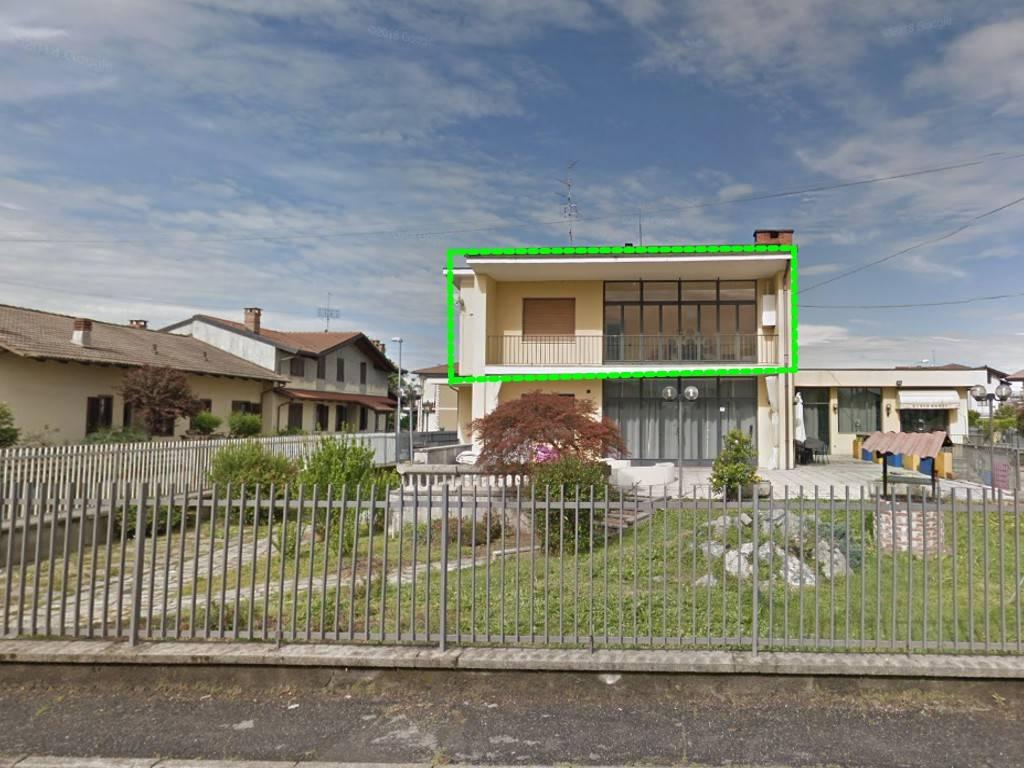 Appartamento in vendita a Torrazza Piemonte, 5 locali, prezzo € 110.000 | CambioCasa.it