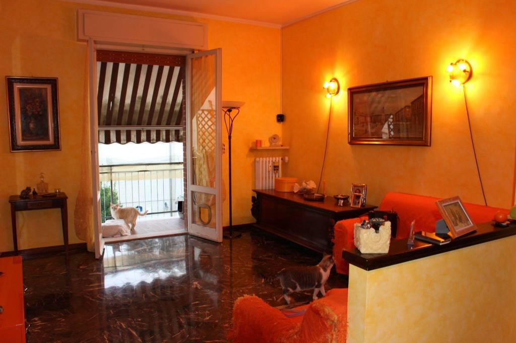 Appartamento in Vendita a Parma Periferia Sud: 3 locali, 92 mq