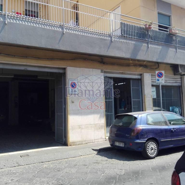Magazzino in Vendita a Catania Centro: 1 locali, 287 mq
