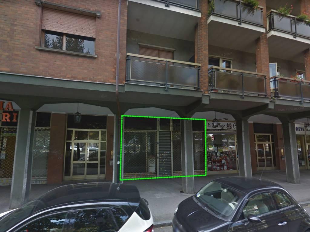 Negozio / Locale in vendita a Rivoli, 2 locali, prezzo € 130.000 | PortaleAgenzieImmobiliari.it