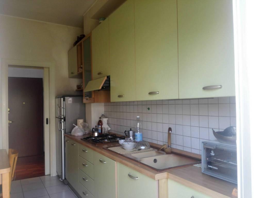 Appartamento in buone condizioni in vendita Rif. 7783138