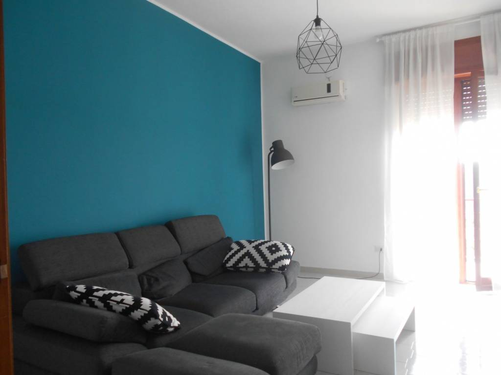 Appartamento ben rifinito a Casoria Zona Gallery