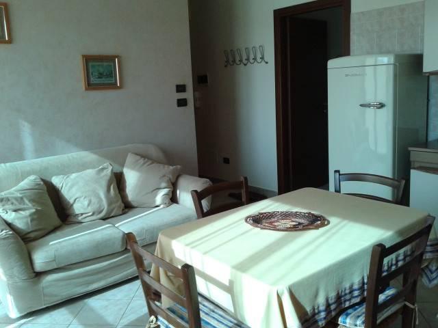 Appartamento in ottime condizioni arredato in affitto Rif. 7785198