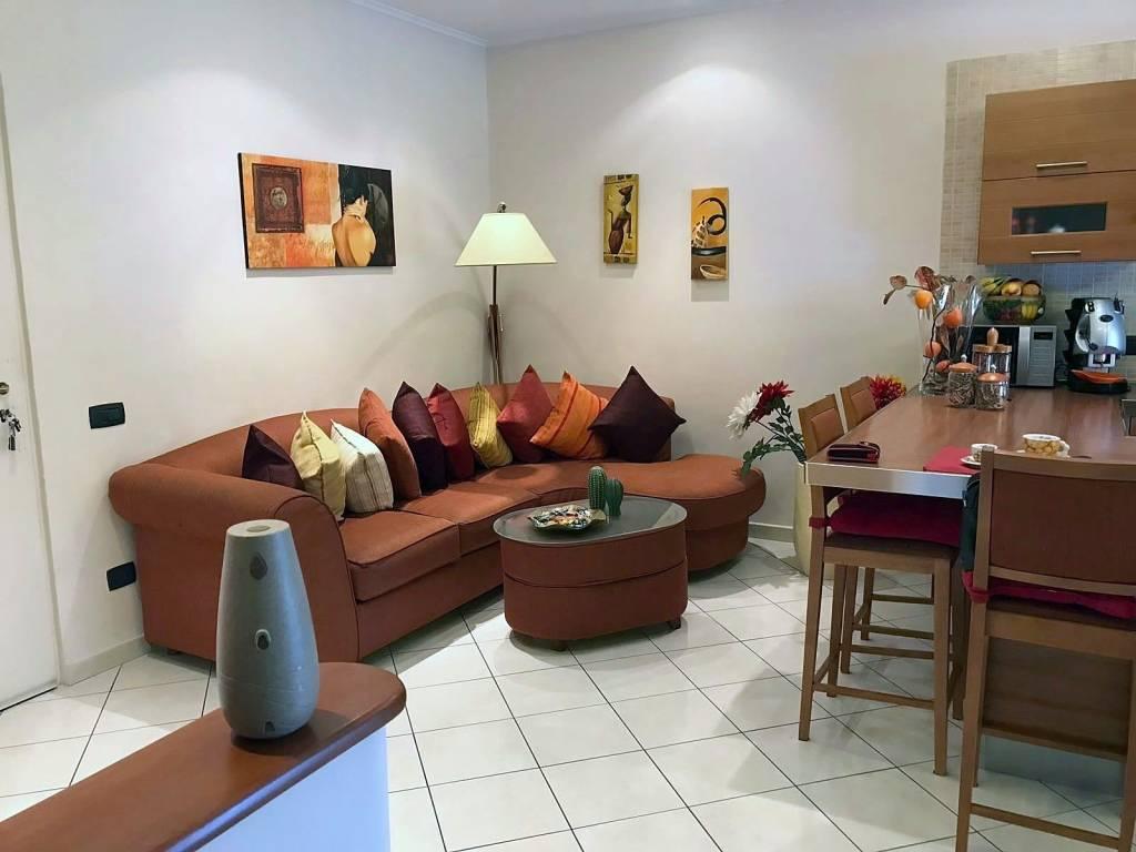 Appartamento in ottime condizioni in vendita Rif. 7779661