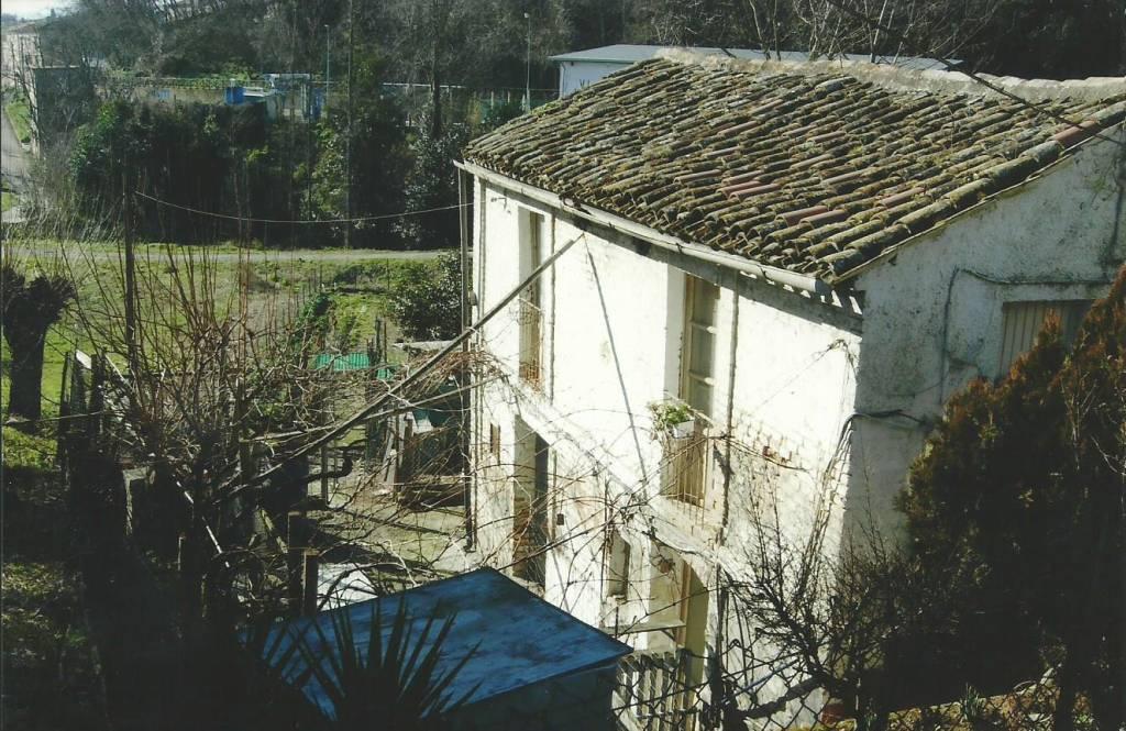 Casolare al Borgo di Corropoli