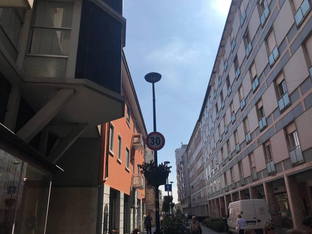 Negozio in affitto indirizzo su richiesta Venezia