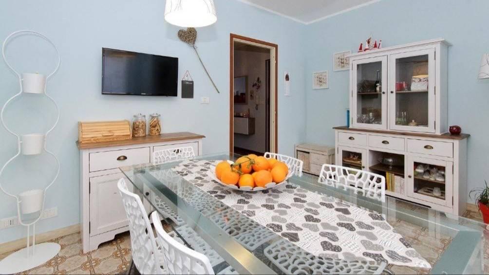 Appartamento in ottime condizioni in affitto Rif. 7780273
