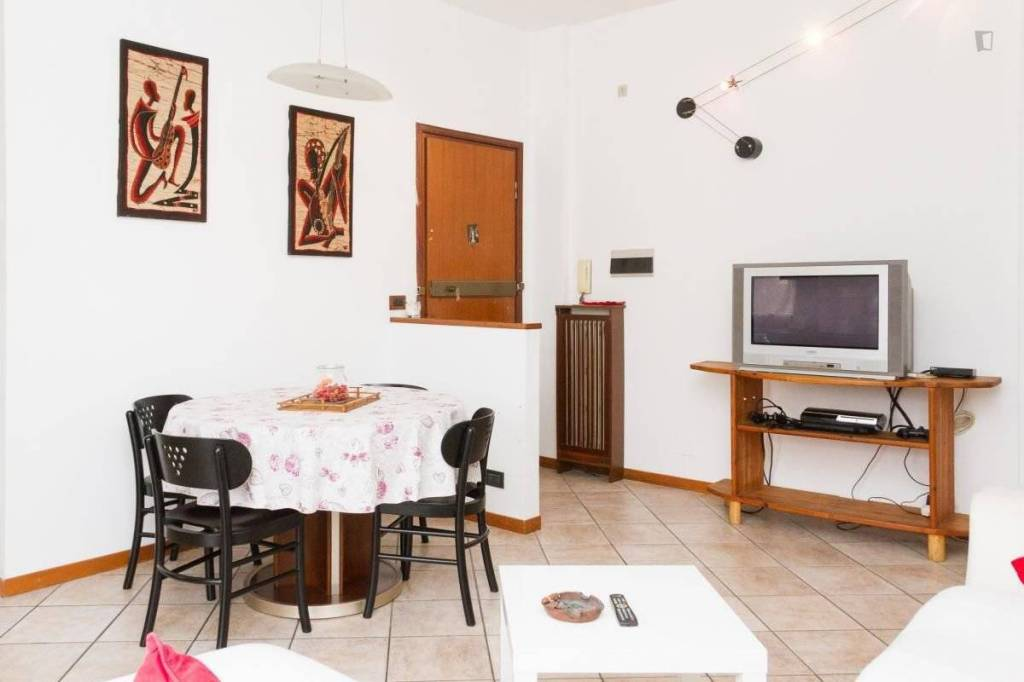 Appartamento in buone condizioni in vendita Rif. 7782497