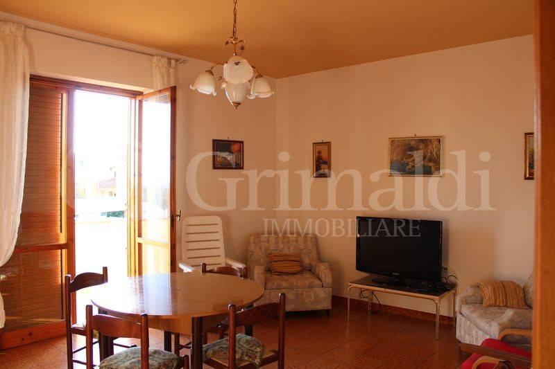 Appartamento in Vendita a Tuglie Periferia: 3 locali, 114 mq