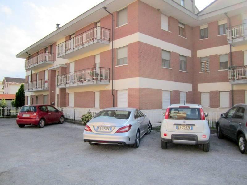 Appartamento in buone condizioni in vendita Rif. 7782484