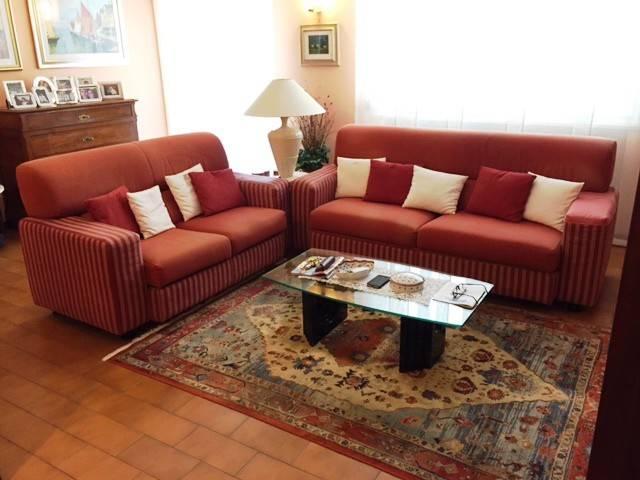 Appartamento in ottime condizioni in vendita Rif. 7792983