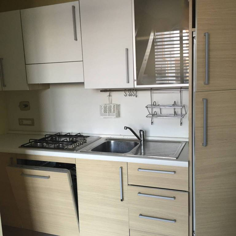 Appartamento in ottime condizioni arredato in affitto Rif. 7793453