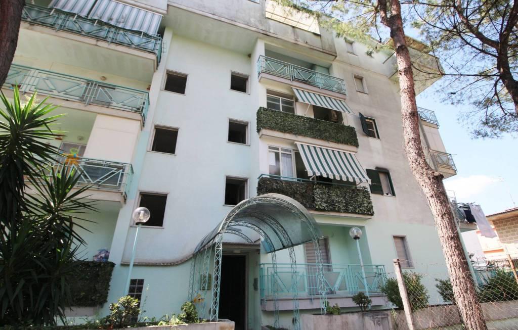Appartamento in vendita via Madonnella Acerra