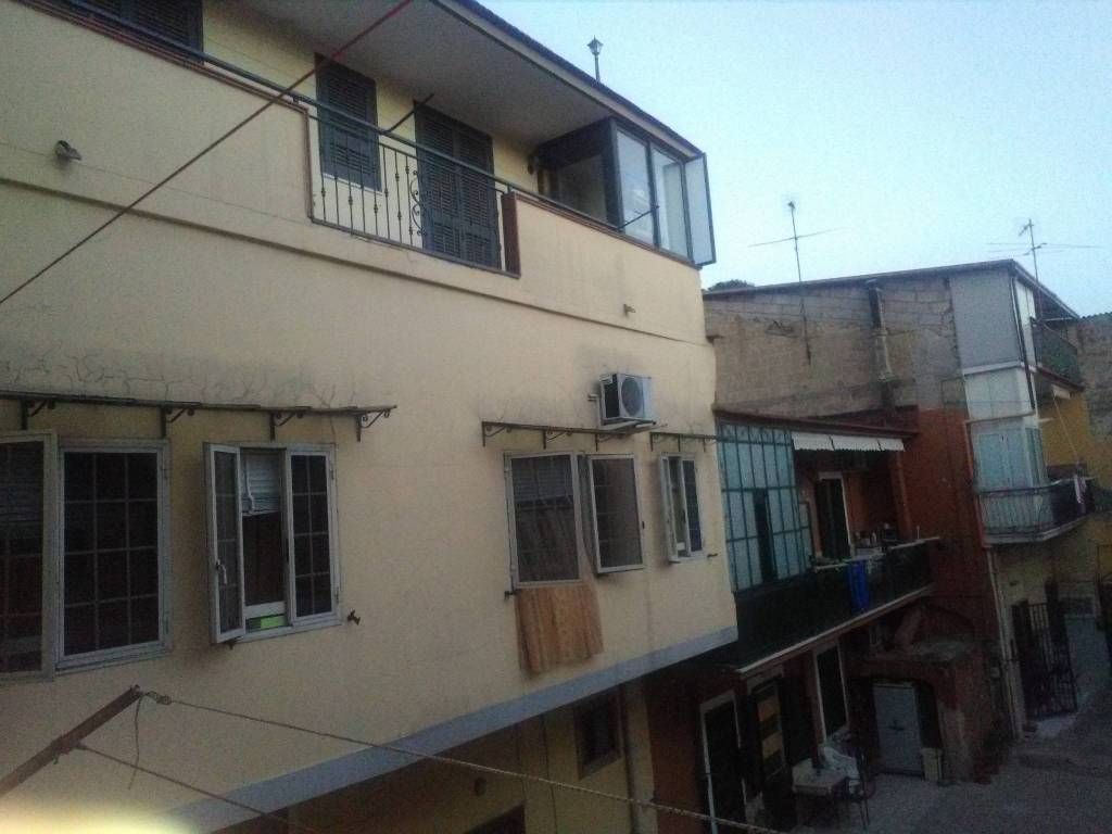 Appartamento da ristrutturare in vendita Rif. 7797150