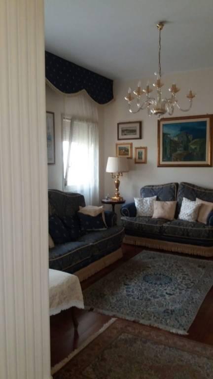 Appartamento in ottime condizioni arredato in affitto Rif. 7792519