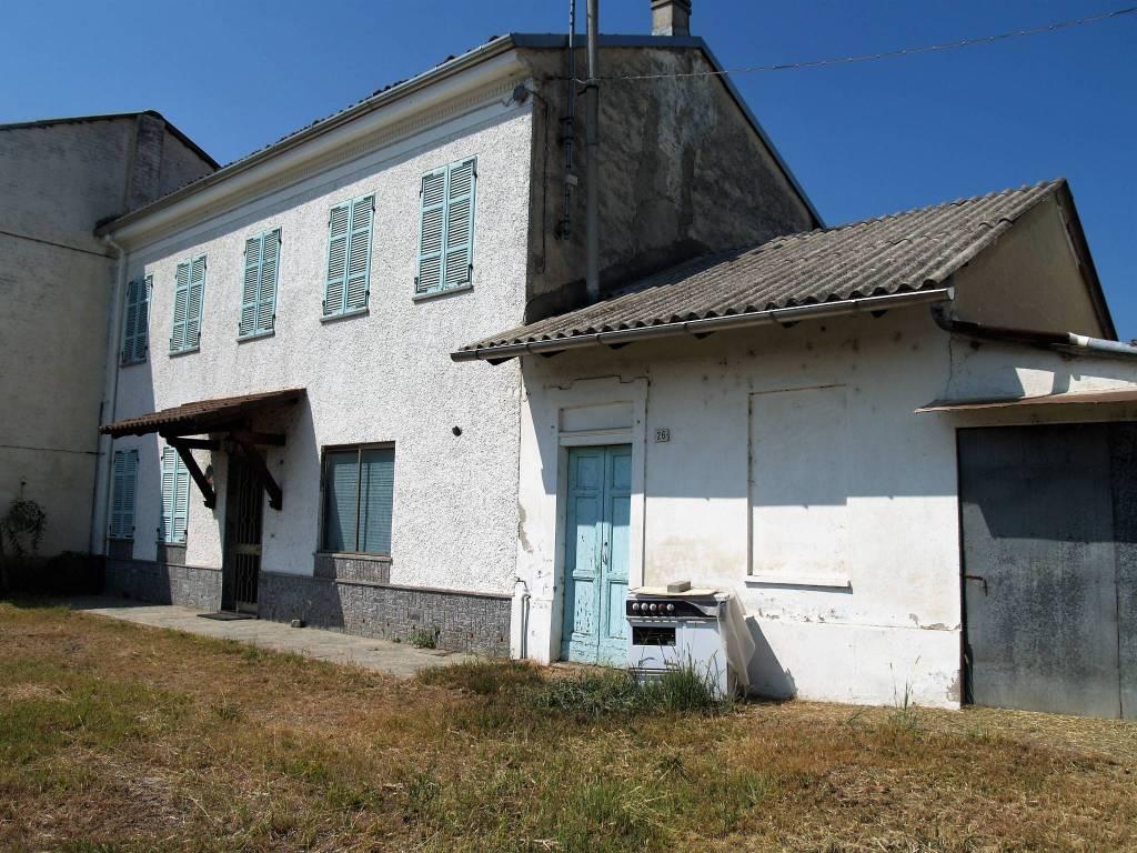 Villa da ristrutturare in vendita Rif. 7795644