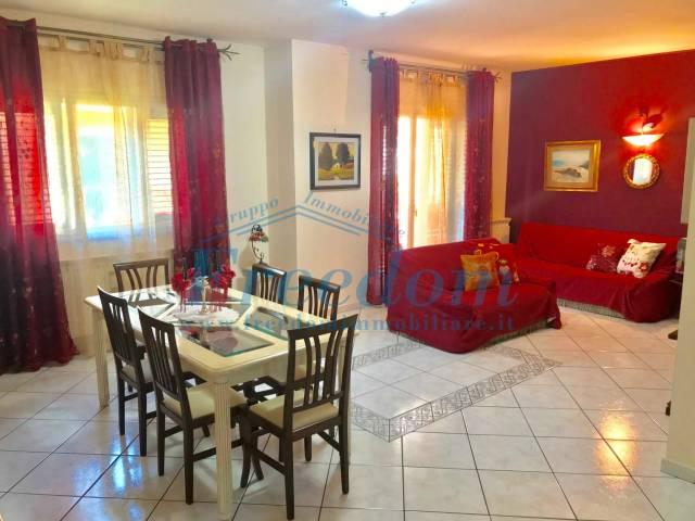 Appartamento in ottime condizioni in vendita Rif. 6694666