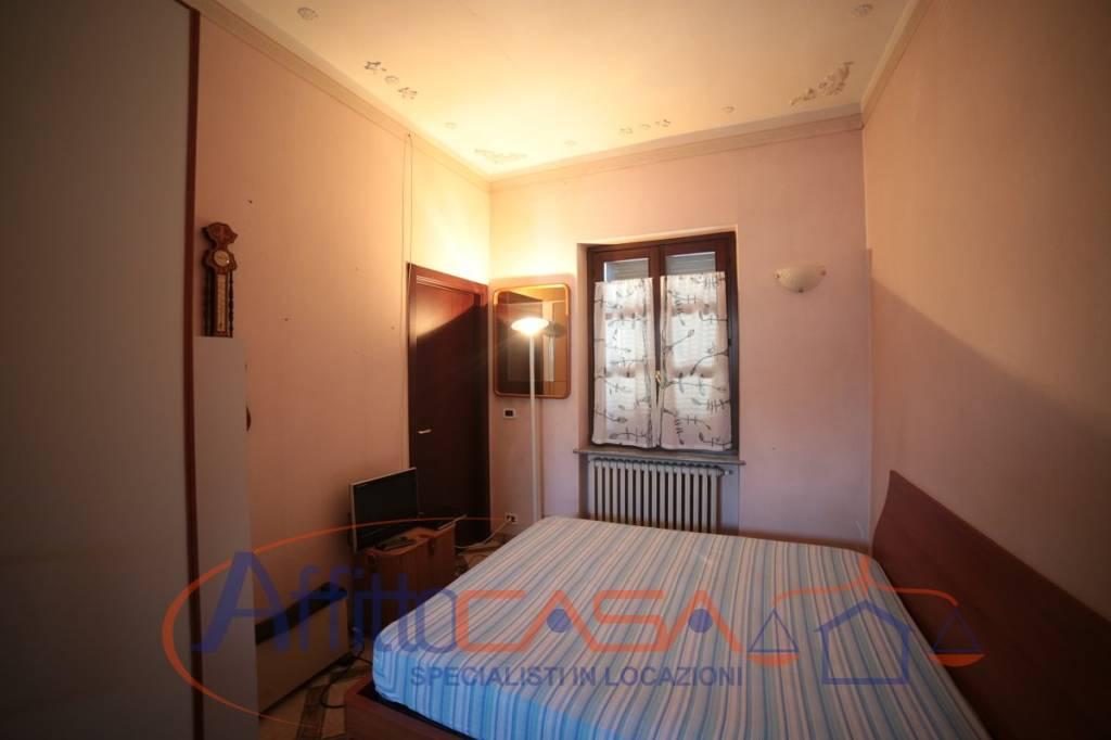Appartamento in buone condizioni arredato in affitto Rif. 8509388