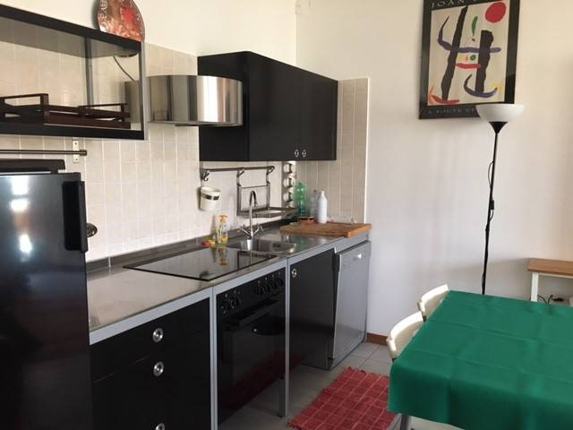 Appartamento in affitto a Pavia, 1 locali, prezzo € 450 | CambioCasa.it