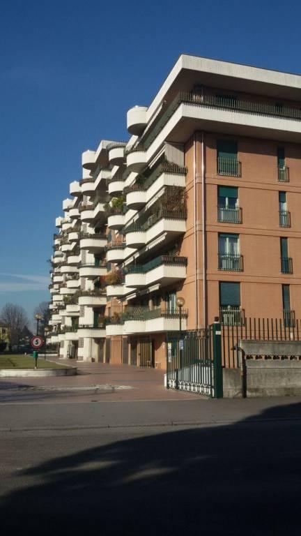 Appartamento in ottime condizioni in vendita Rif. 7796487