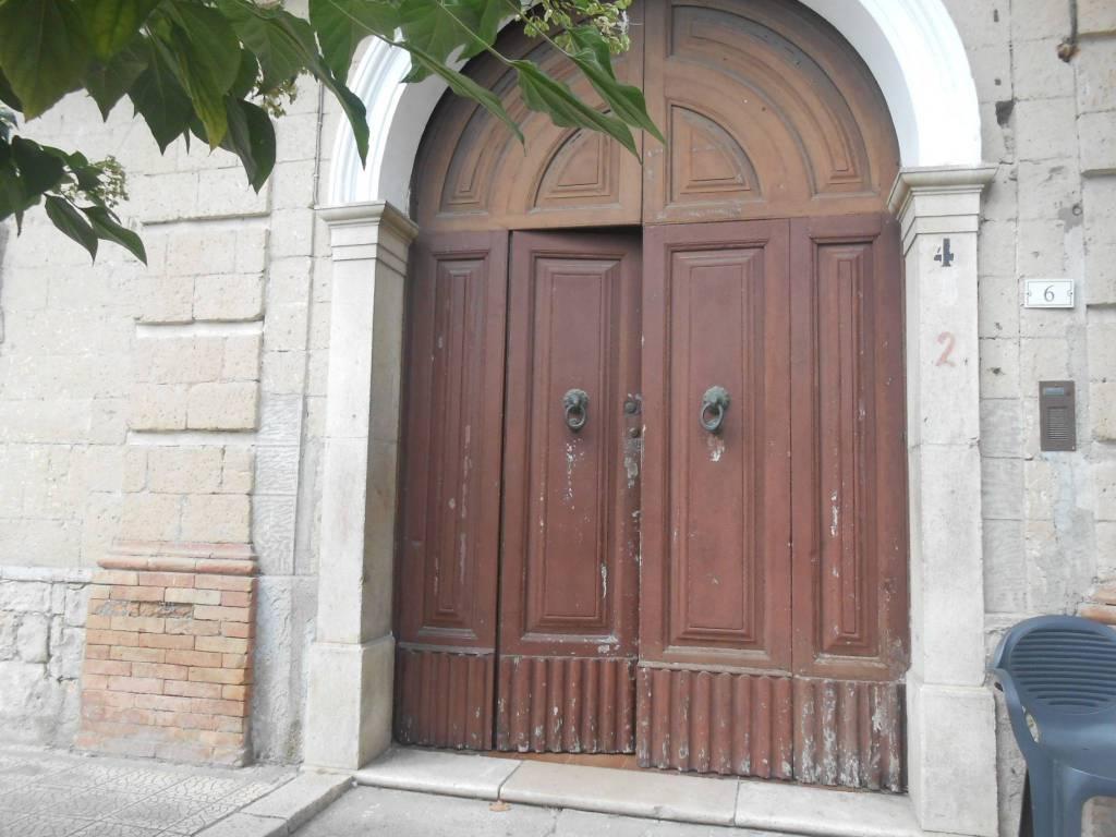 Appartamento Palazzo Antico