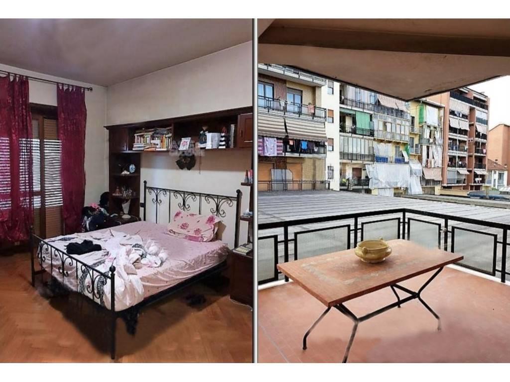 Appartamento in vendita a Torino, 5 locali, zona Zona: 13 . Borgo Vittoria, Madonna di Campagna, Barriera di Lanzo, prezzo € 98.000 | CambioCasa.it