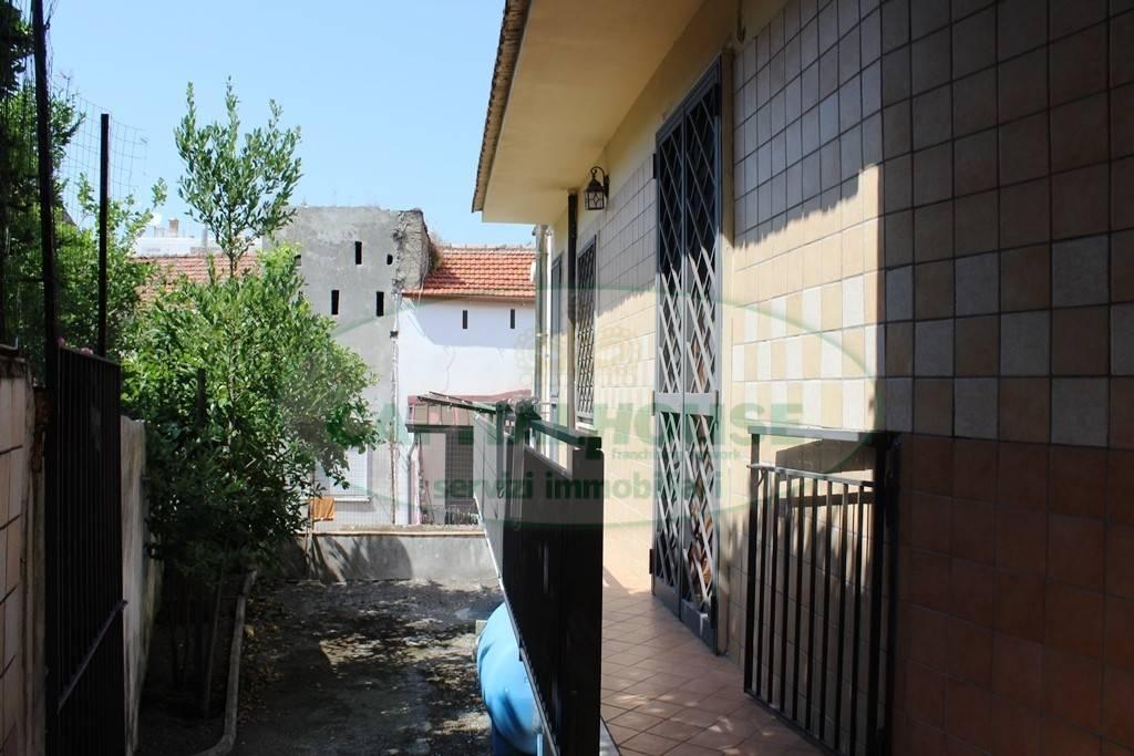 Villa in buone condizioni in vendita Rif. 7792877