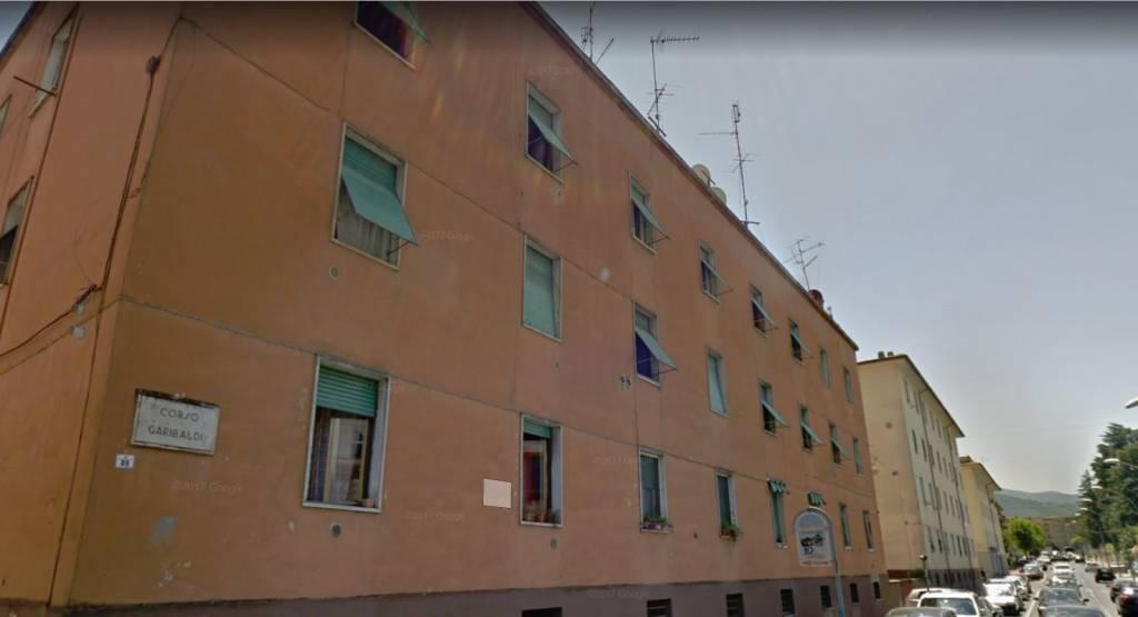 Appartamento Corso Garibaldi, 89 Colleferro (RM)