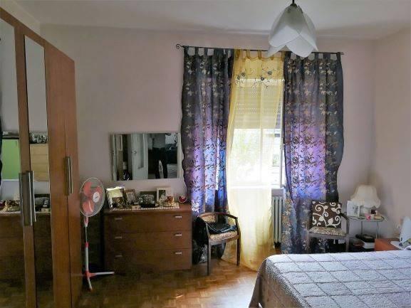 Appartamento in buone condizioni in affitto Rif. 7794045