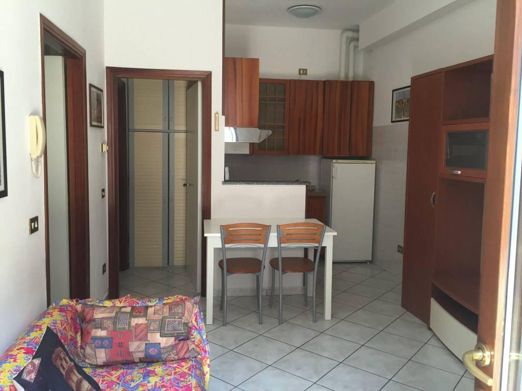Appartamento in ottime condizioni arredato in affitto Rif. 7808728