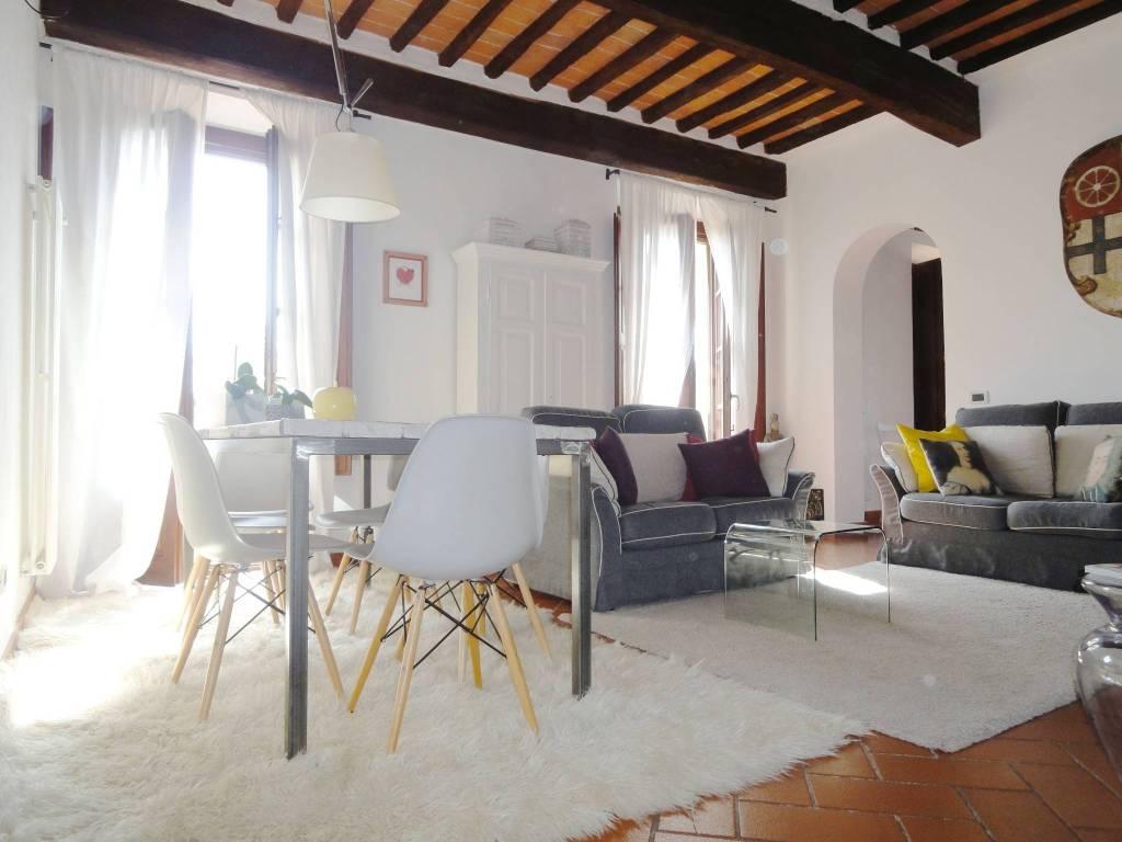 Appartamento in ottime condizioni in vendita Rif. 7757575