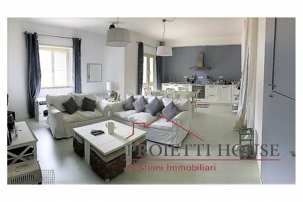 ITALY TUSCANY PROPERTY - FOR SALE
