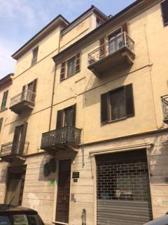 Appartamento in buone condizioni in vendita Rif. 7807162