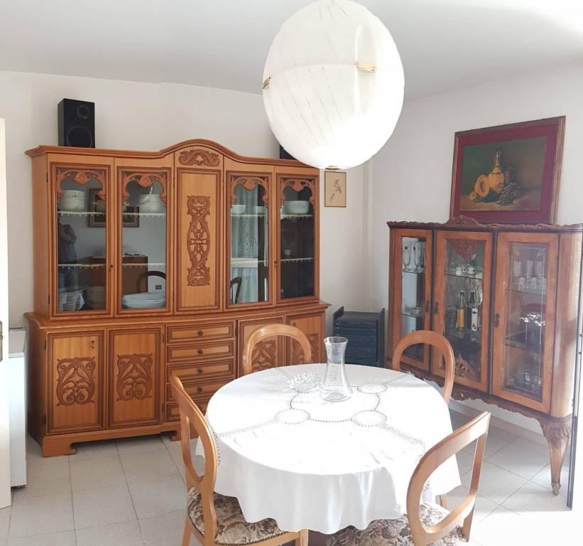 Appartamento in ottime condizioni arredato in vendita Rif. 7861287
