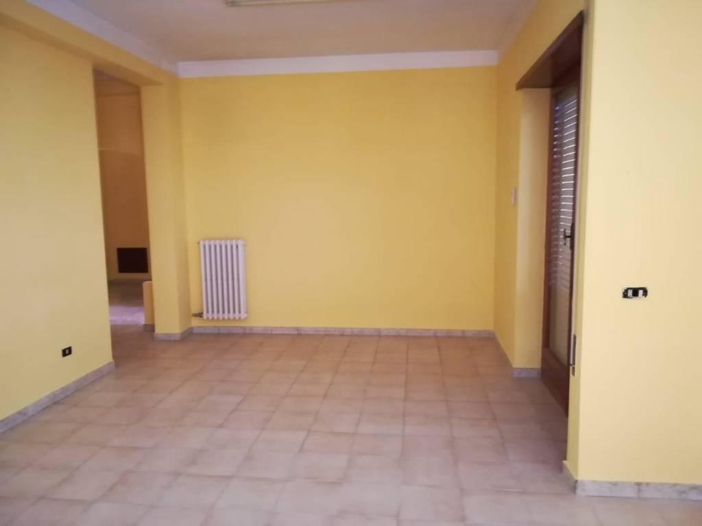 Appartamento con garage in affitto/vendita a Cassino