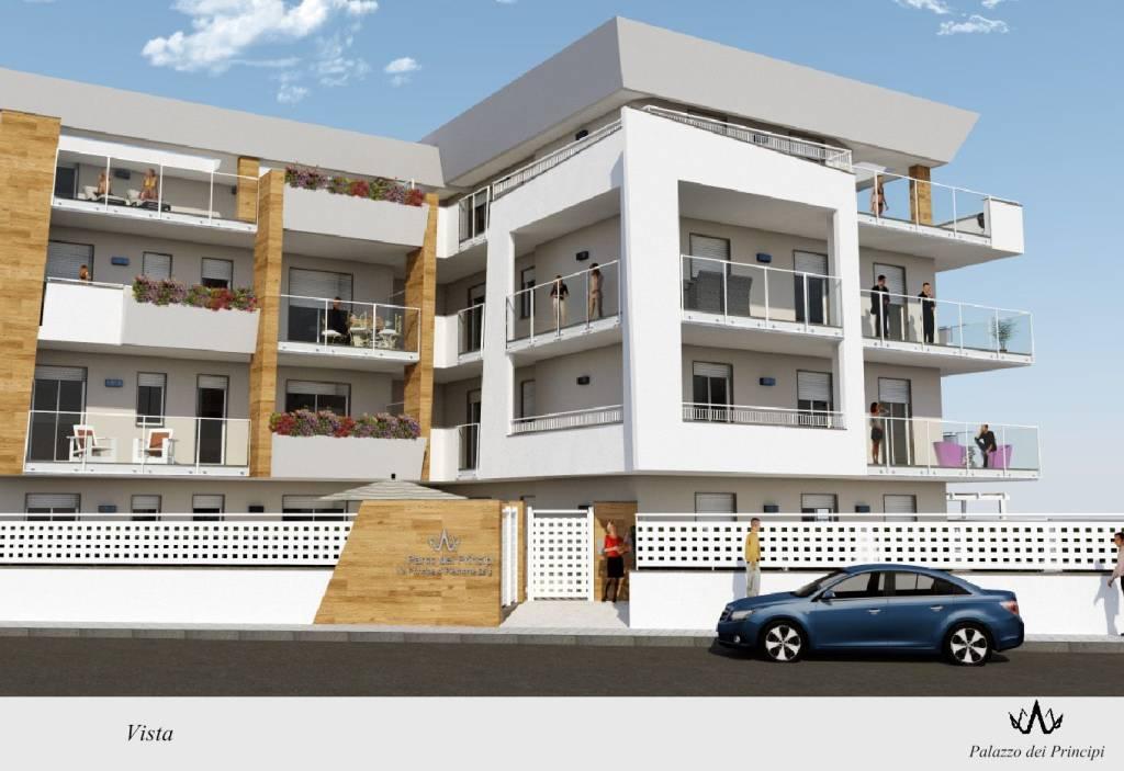Appartamento arredato in vendita Rif. 7785282