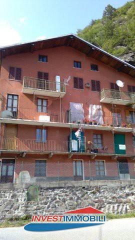 Appartamento in ottime condizioni in vendita Rif. 7813698