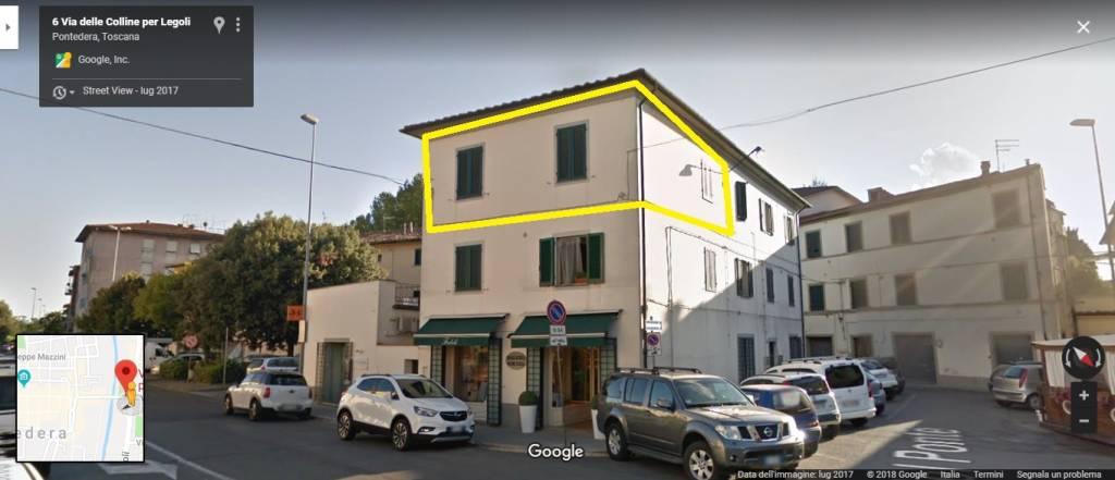 Appartamento in buone condizioni in vendita Rif. 7814119