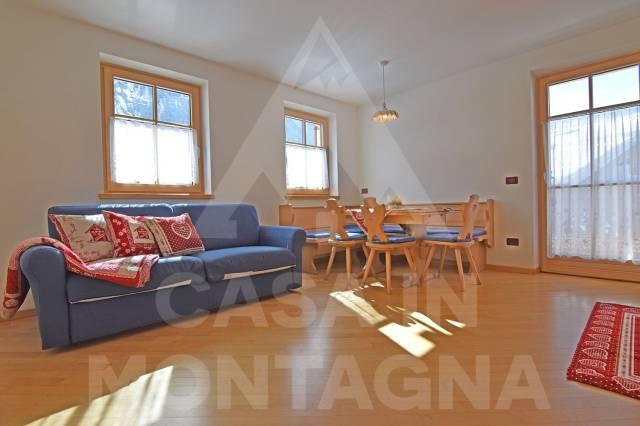 Appartamento in ottime condizioni arredato in vendita Rif. 5002440