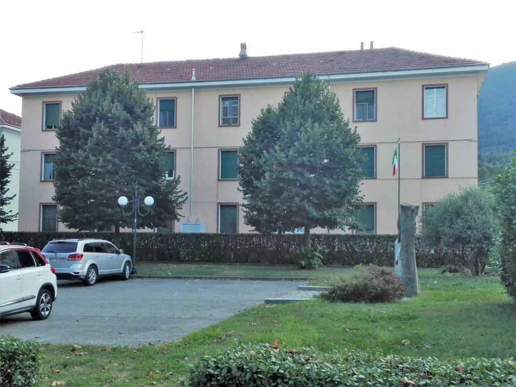 Appartamento in ottime condizioni arredato in affitto Rif. 7810119