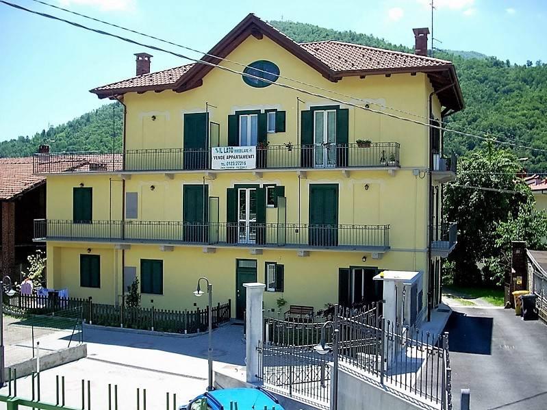 Appartamento in ottime condizioni arredato in affitto Rif. 7810120