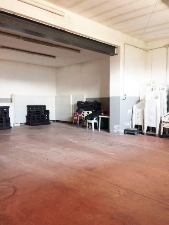 Appartamento in ottime condizioni in vendita Rif. 7348669