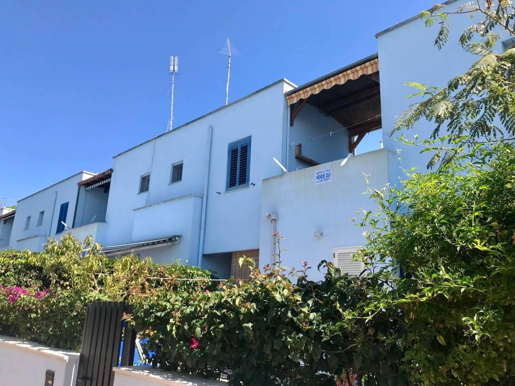 Appartamento da ristrutturare arredato in vendita Rif. 7820947