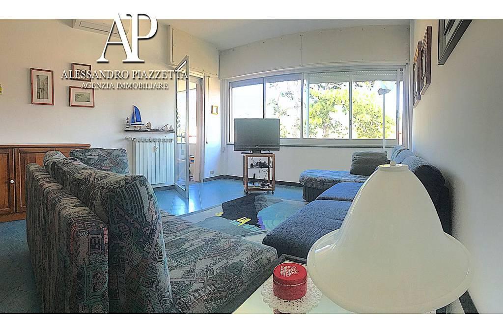 Appartamento in buone condizioni in vendita Rif. 7826211