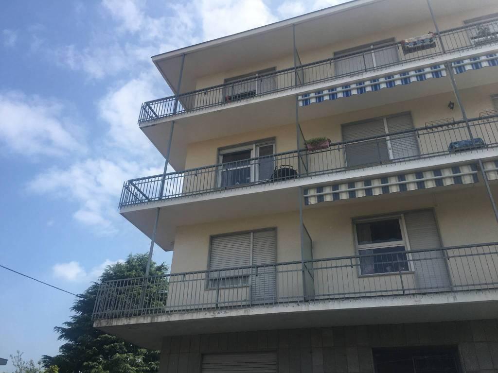 Appartamento in buone condizioni arredato in affitto Rif. 7820822