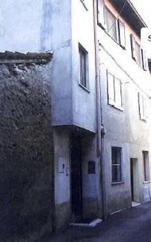 Appartamento in buone condizioni in vendita Rif. 7826370