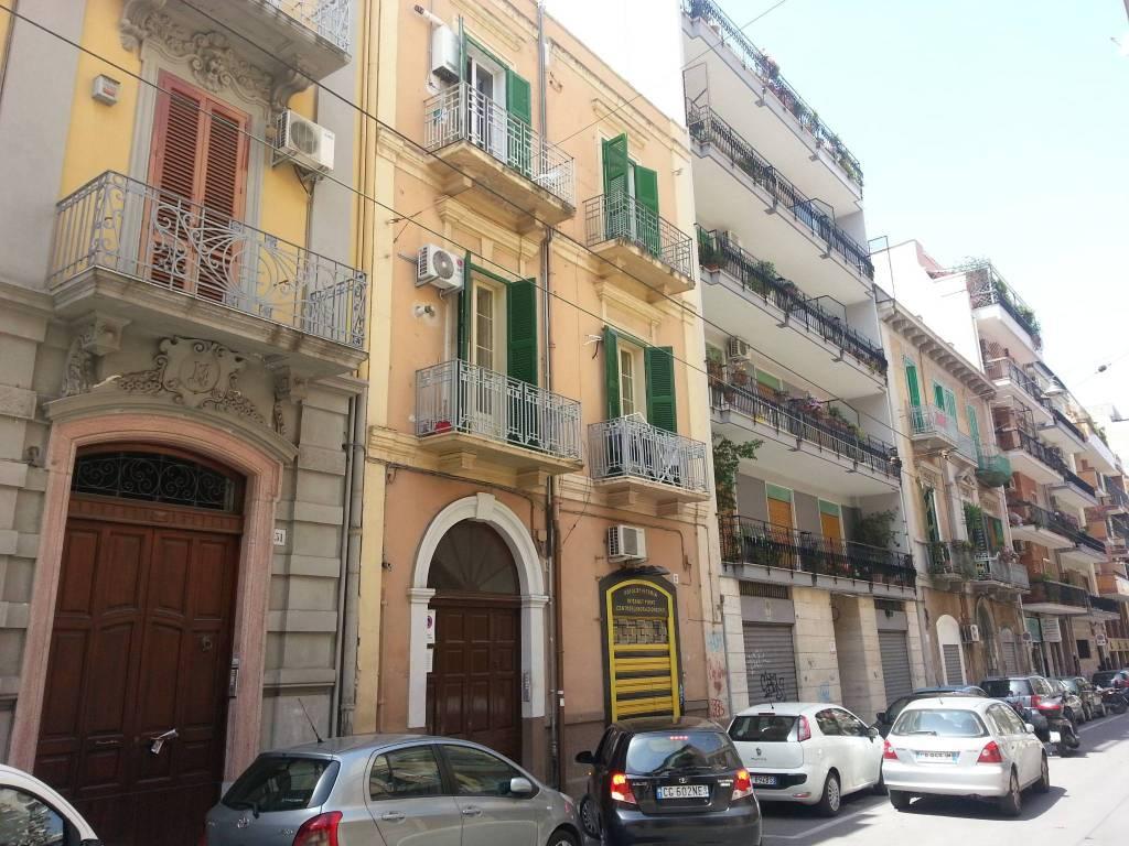 Appartamento in buone condizioni arredato in affitto Rif. 7835343