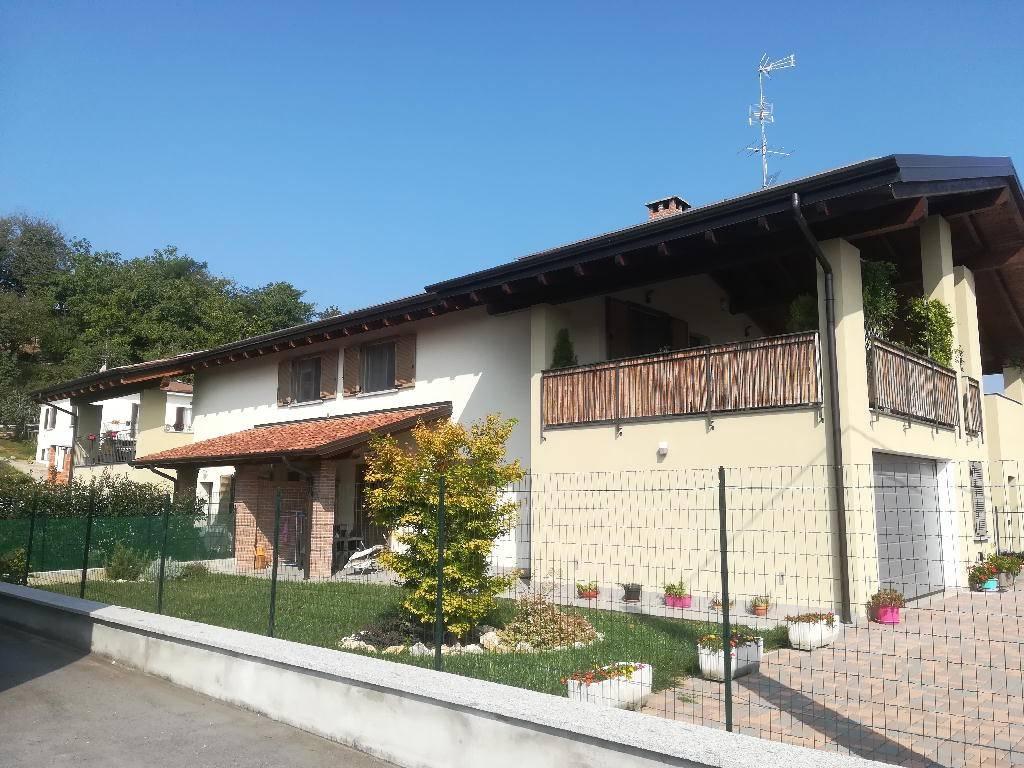 Appartamento in vendita Rif. 7833458